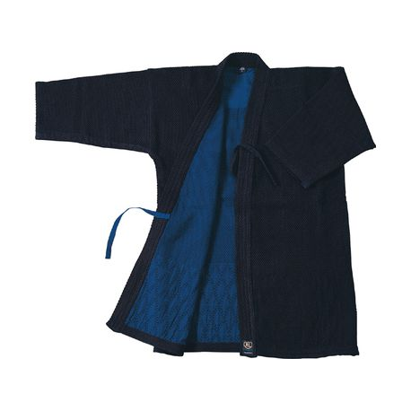 Kimono Kendo gi Indigo
