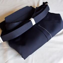 Hakama Iwata Aikido polyester-B