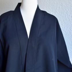iaido jaket gi japan