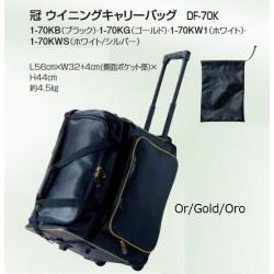 bolso de bogu japonés del equipo nacional del kendo