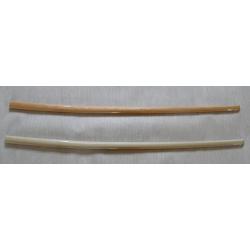 Bokken Yagyu ryu-chêne sabre en bois