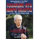 Togakure-ryu Ninpo taijutsu N°1 - HATSUMI Masaaki