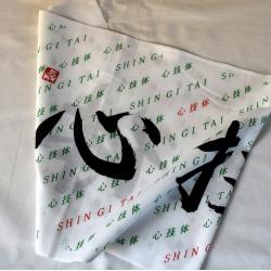 Tenugui-Shin Gi Tai