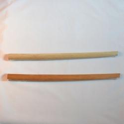 Shoto-Yagyu Shinakgé ryu oak