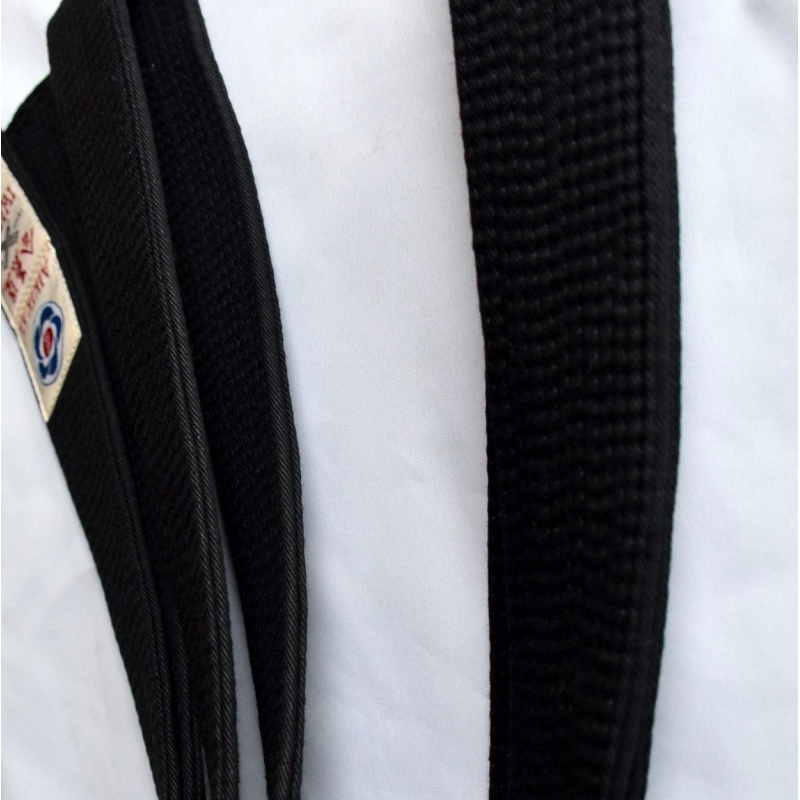 aikido black belt essay Aiki essays this is a collection of essays i have written this past weekend i tested for the rank of nidan (second degree black belt) in yoshinkan aikido.