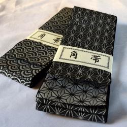 Kakuobi-Hitoé-ASA / SEIGAIHA