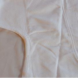 IWATA Keikogi AS200-blanc