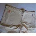 IWATA Pantalon de Keikogi W500-écru