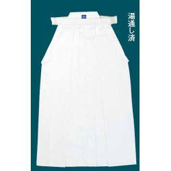 MATSUKAN Kendo Hakama blanc haut qualité
