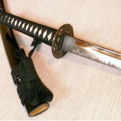 IAITO Modele B-Lourd Long Tsuka Coton