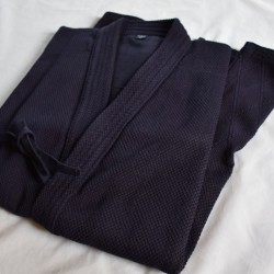 MATSUKAN Kendo Dogi Indigo WASH Single