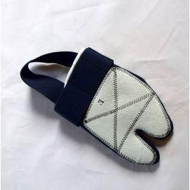tabi protección para los pies