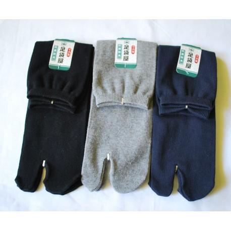 Socks Tabi-Black