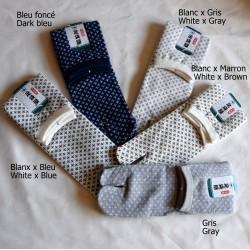 Socks Tabi-Juji