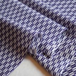 Ténugui-Yabané violet