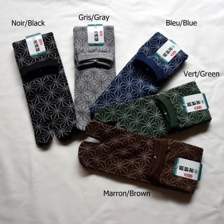 Japanese Socks Tabi ASA