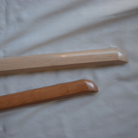 Bokken Kendo gata oak