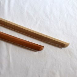 bokken aikido - women children