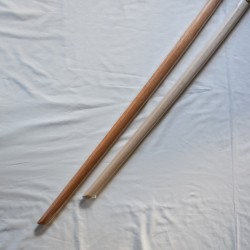 Bokken Aikido roble
