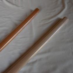Bokken-Iwama ryu-roble