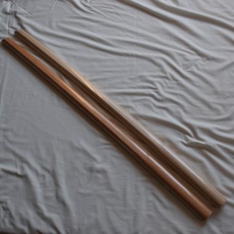 Bokken Koryu Onoha Itto ryu oak