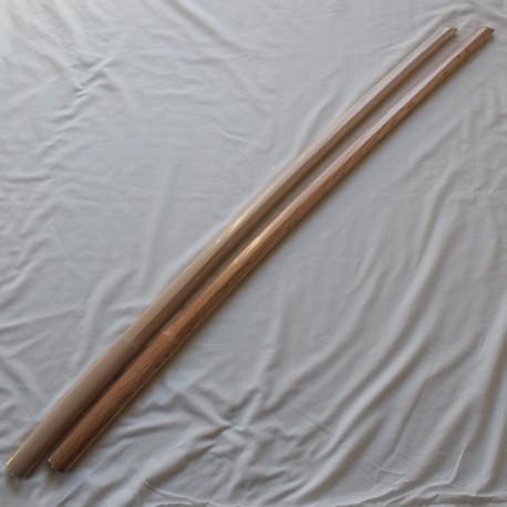 Bokken Shinto muso ryu Chêne
