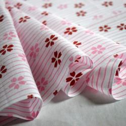 Tenugui Sakura-rose