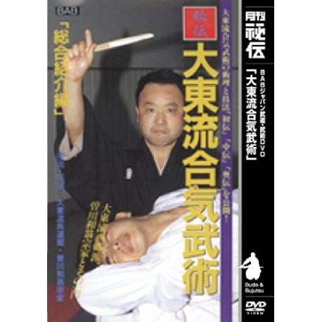 Daito ryu Aiki Bujutsu sogawa