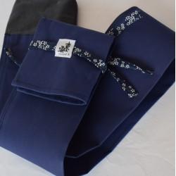Funda de tela Azul Sakura