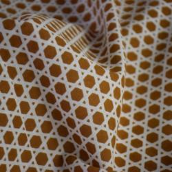 TENUGUI KAGOME marrón