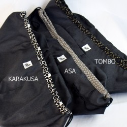 Hakama Bag Gray