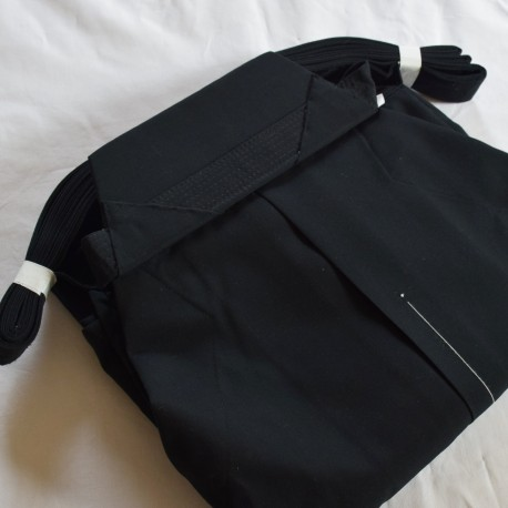 aikido hakama iwata polyester tetron