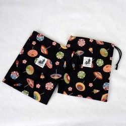 sac parapluie japonais