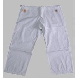 IWATA Pantalones -AS200/MIYABI-blanco