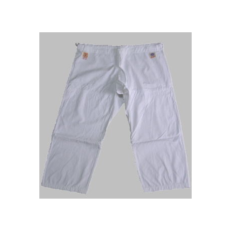 Iwata dogi pants  200as white