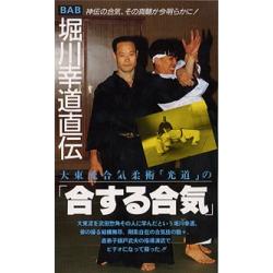 Daitoryu Aikijujitsu-KONDO Katsuyuki