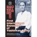 Aikido Yoshinkan sekaitaikai