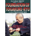 Togakure-ryu Ninpo taijutsu vol.2-HATSUMI Masaaki