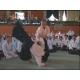 Congrès international Aikido Tanabe 2008 - TAMURA Nobuyoshi