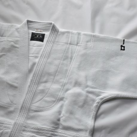 Keikogi Iwata 3K-white-jacket