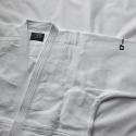Iwata keikogi WA300 blanco-chaqueta