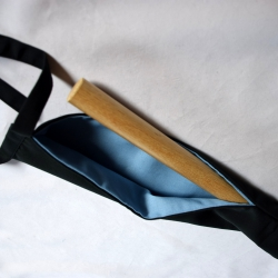 Bag IWATA for Jo,Bokken et Tanto