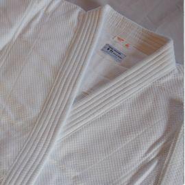 IWATA keikogi AS200-blanco-chaqueta