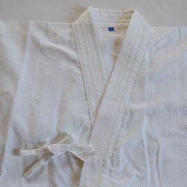 Fuji Daruma Keiko gi-Cool Fine Blanc
