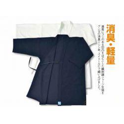 Kanmuir Sashiko  knitwear  kendo dogi